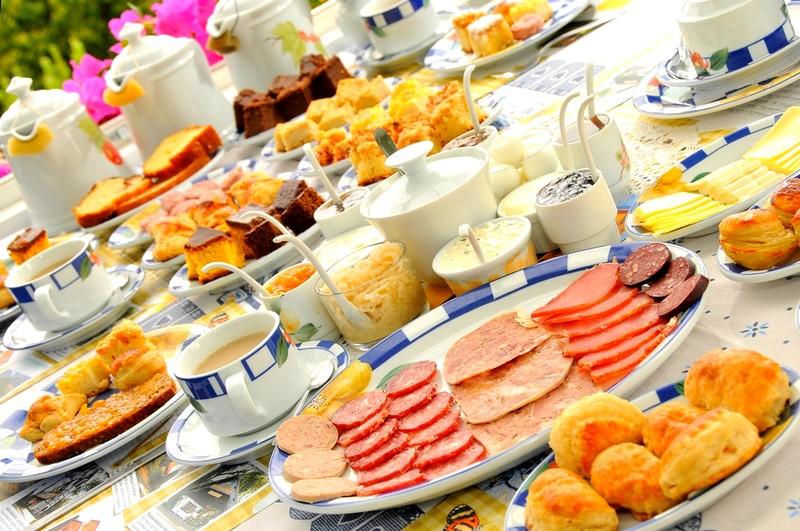 Resultado de imagem para pratos para servi em festas