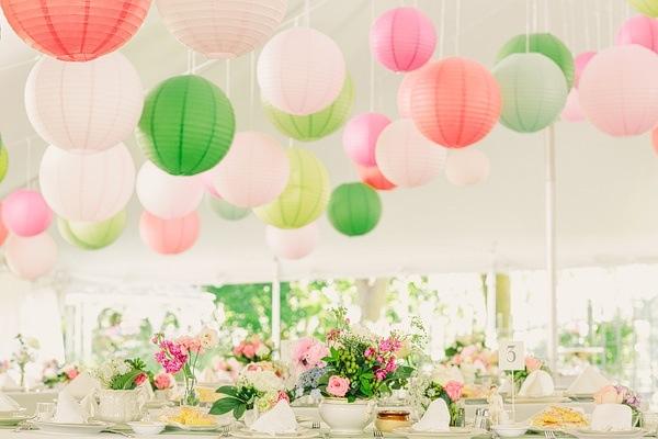 9 Dicas Fantsticas De Decorao Para Festa Noivado