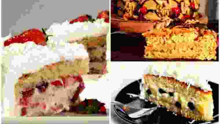 recheios de bolo casamento