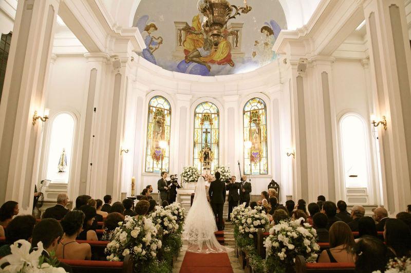 Matrimonio Catolico Tradicional : Casamento na igreja todos os detalhes que você precisa saber