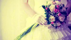 casamento fora de moda
