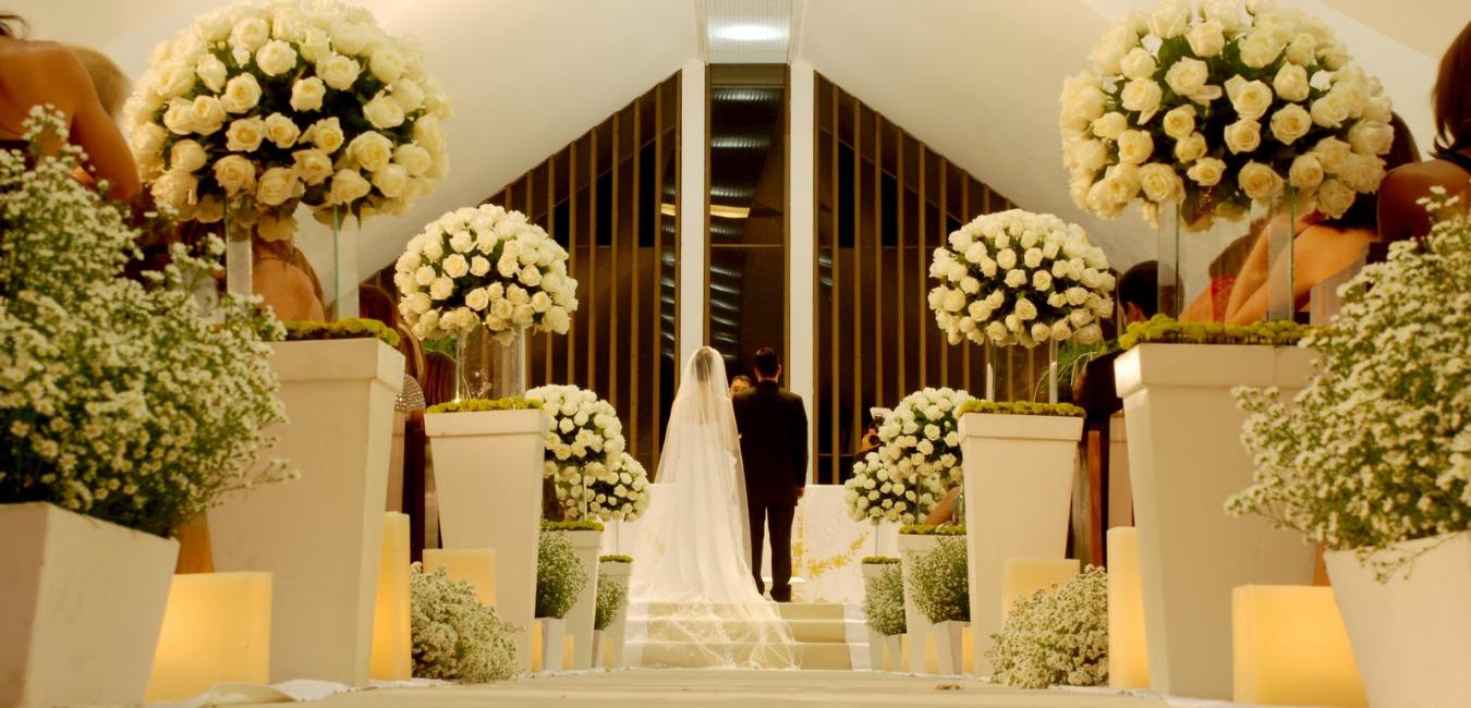 decoracao de casamento igreja evangelica : decoracao de casamento igreja evangelica:18/03/2014 Vestidos de madrinha de casamento: 8 modelos para deixar