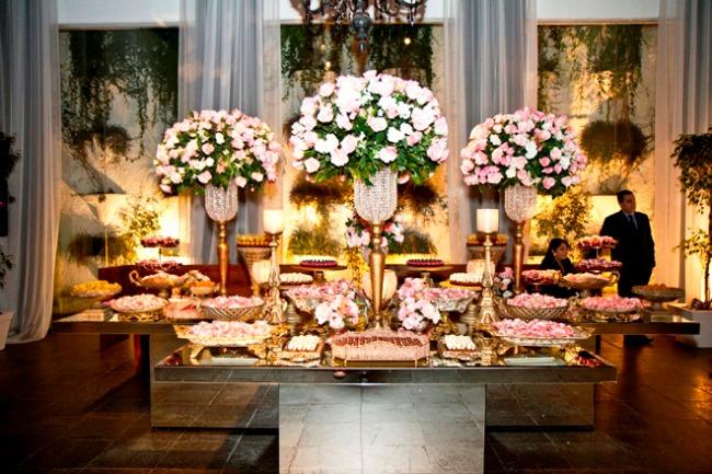 decoracao casamento moderno : decoracao casamento moderno:Mesa de doces para casamento: 7 dicas para a decoração ideal
