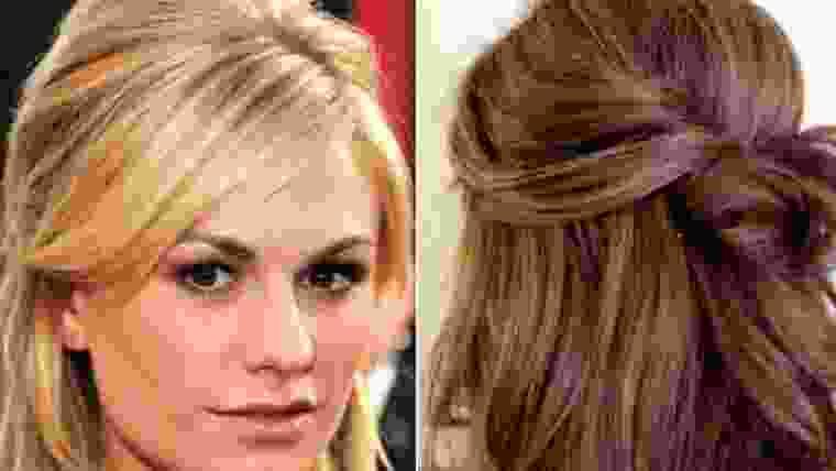 Penteados para noivado