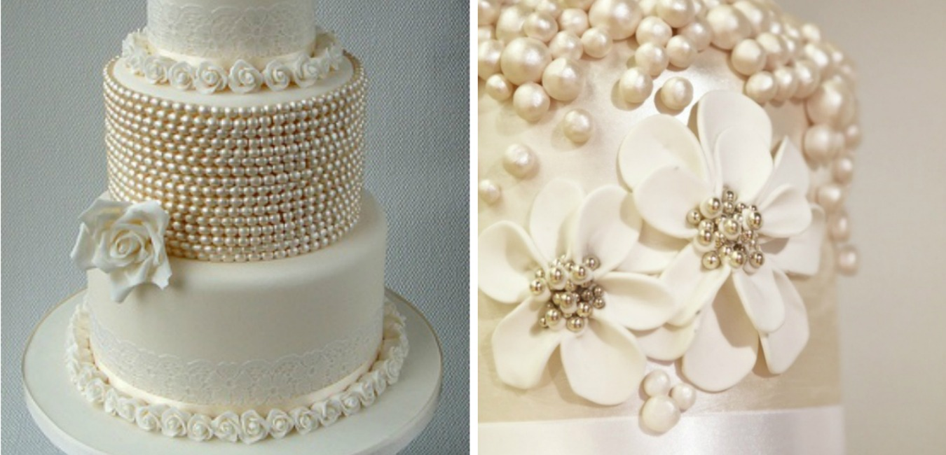 decoracao de casamento que esta na moda:tendências de decoração de bolo de casamento para 2015