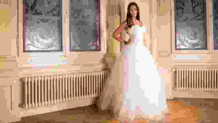 melhor vestido de noiva