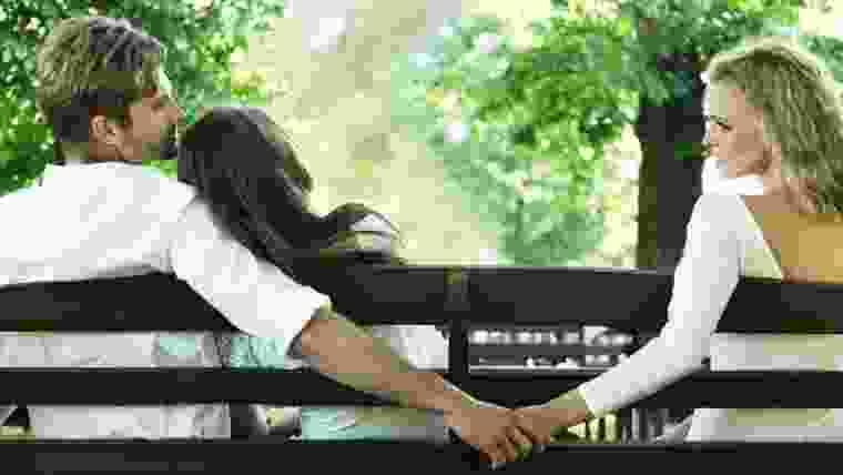 traição com casamento marcado