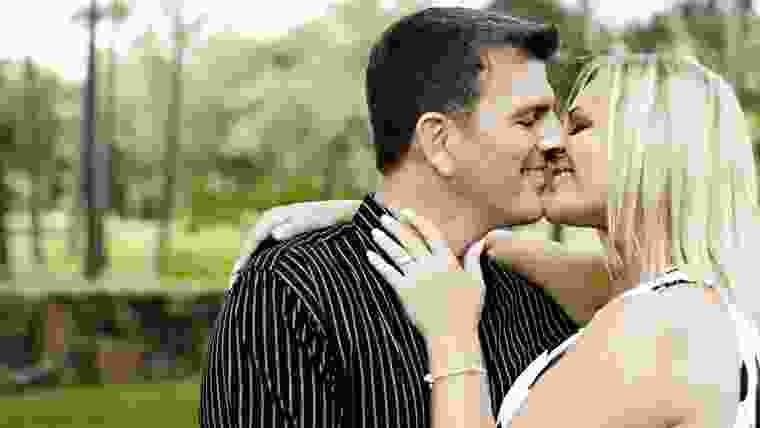 ser feliz no casamento