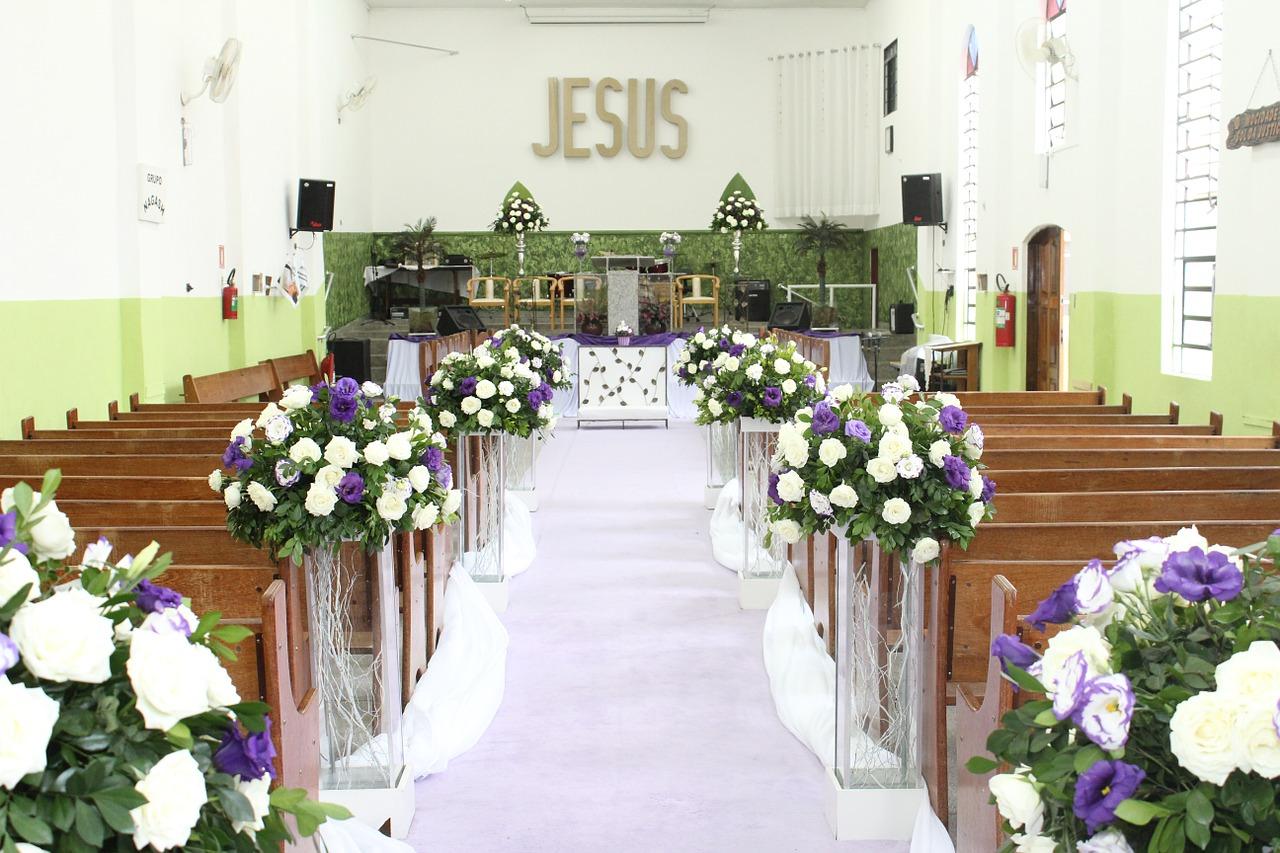 decoracao de casamento igreja evangelica : decoracao de casamento igreja evangelica:dicas para escolher a decoração de casamento para a cerimônia