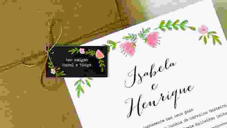 convites de casamento tudo que você precisa saber sobre