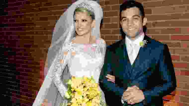 Casamento Antônia Fontenelle