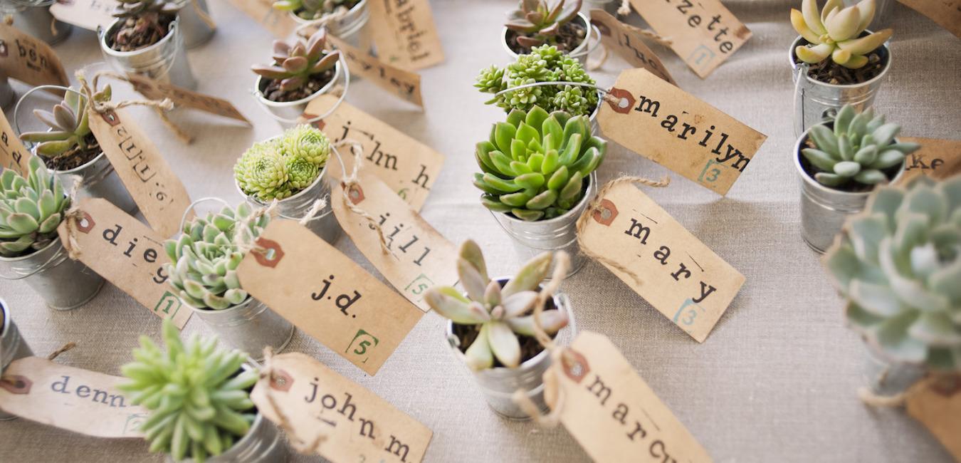 dicas para escolher as lembrancinhas de casamento ideais para seu ...