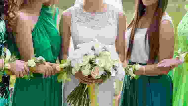 regra etiqueta para madrinha da noiva
