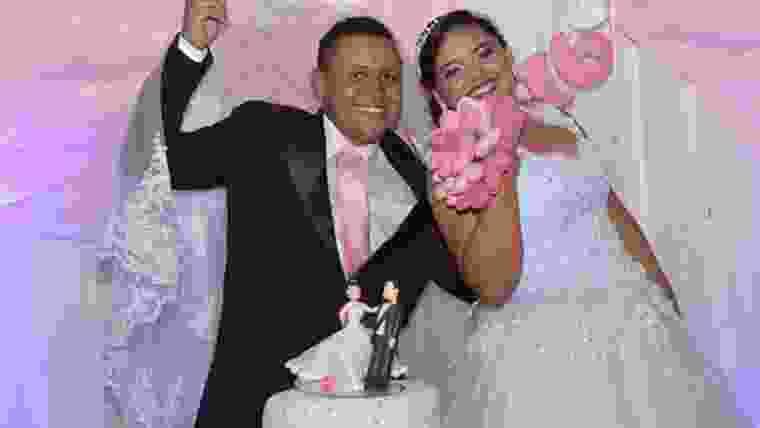 casamento diy Biatriz e Frank