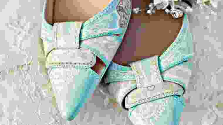 modelos de sapatos retro