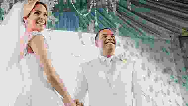 casamento wesley e thyane