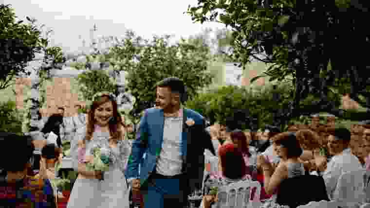 Itens que você não deve economizar no casamento