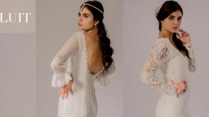 Modelos de vestidos atelier luit