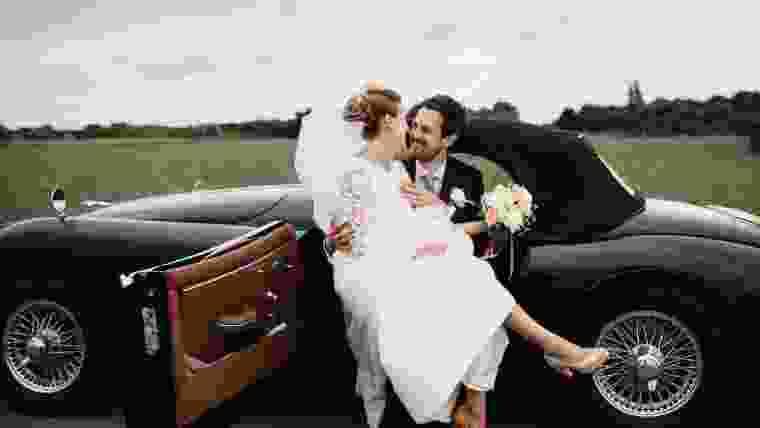 Casamento vintage como organizar