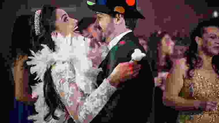 Músicas atuais para festa de casamento