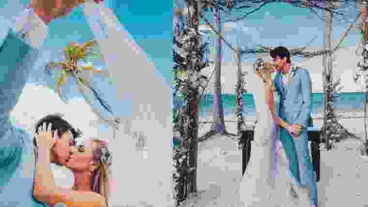 Destination wedding Cocielo e Tata