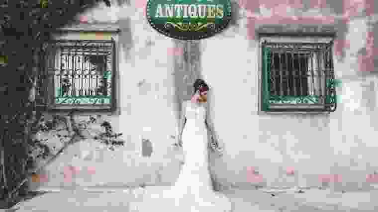 Casamento em hostel
