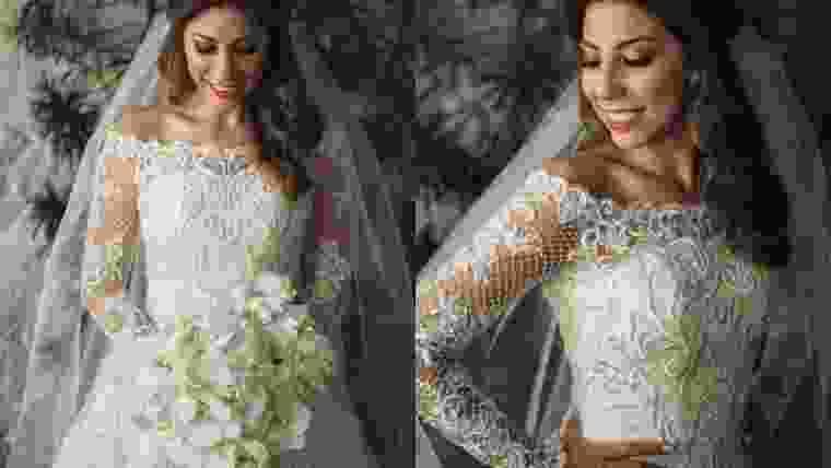 Vestidos de noiva 2019