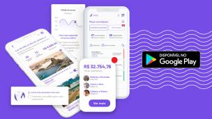 Lançamento app Wedy