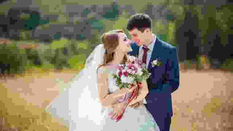 Curso para noivos