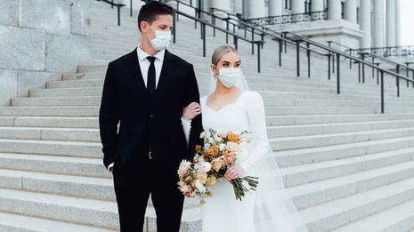 Adiar casamento por conta do coronavirus