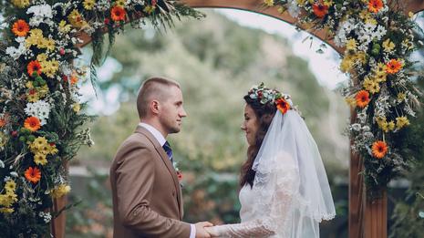 Casamento bucólico saiba o que é